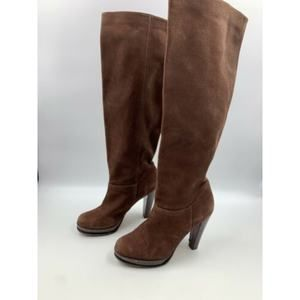Cole Haan Nike Air Womens Boots  Pull On 7.5B